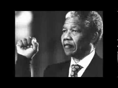 Pablo Milan�s - Nelson Mandela (Sus dos amores)