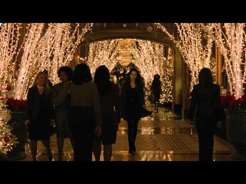 Breaking Dawn Parte 2 – Secondo Teaser Trailer Italiano Ufficiale HD