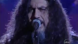 Slayer on Jimmy Kimmel Live 01-19-07