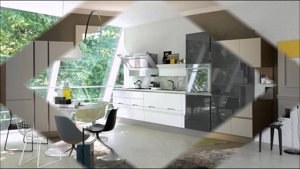 Formarredo Due - Veneta Cucine Moderno - ITALIAN KITCHEN - Lissone ( Milano /...