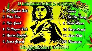 Lagu dangdut di gawe reggae