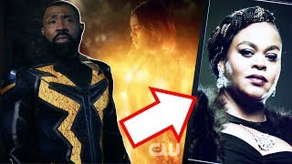 Massive Crisis Changes to Black Lightning Revealed! Crazy Crisis Ending Explained!
