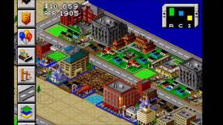 SimCity 2000 EP: 1