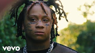 Trippie Redd - Real Feel (Visualizer)