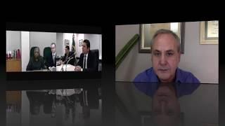 Sergio Moro tenta constranger Gilberto Gil