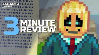 Horace | Review in 3 Minutes