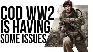 Videogame FAKE NEWS + CoD WWII DEDICATED SERVERS + Double XP DISASTER!