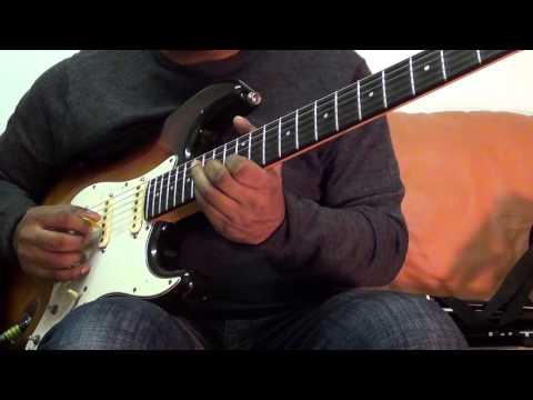 Chalte Chalte Mere Ye Geet Yaad Rakhna Rhythm  Lead Guitar
