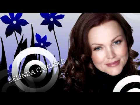 Belinda Carlisle - Love Never Dies...