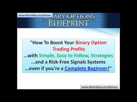 Binary Options Trading |How To Trade Options