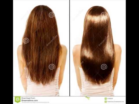 How To Make Your Hair Grow Faster With Aloe Vera - YouTube