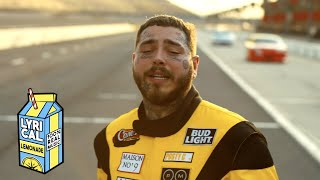 Download Post Malone - Motley Crew (Directed by Cole Bennett) Mp3/Mp4