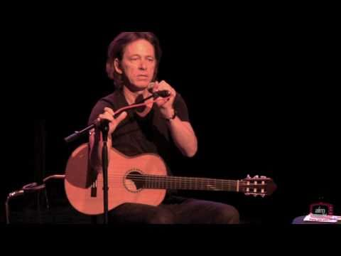 Dominic Miller - Air on a G string - JS Bach HD