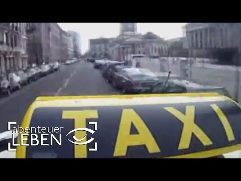 Taxi ruf berlin wedding