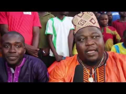 AFRIQUE SPORT INFO-FINAE  FITINI FOOT 2015