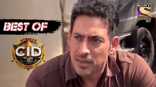 Best of CID (सीआईडी) - The Red Suitcase - Full Episode