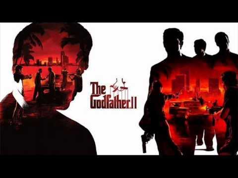 Представляем вашему вниманию чит коды к игре Godfather 2. Играйте и наслажд