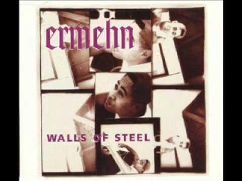Ermehn - Walls of steel (radio mix)