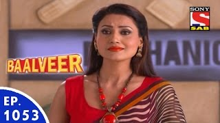 Baal Veer - बालवीर - Episode 1053 - 19th August, 2016