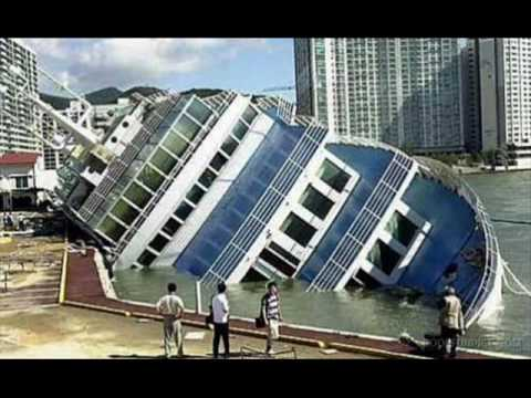 Boat Crashes - Best Compilation of BOAT CRASHES Music Videos