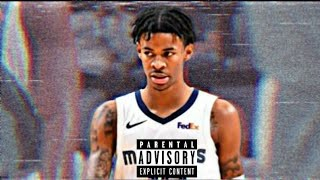 "Ja Morant ft. Lil Tjay - ""One Take"" (NBA Mix)"