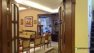 HOUSE AVAILABLE FOR SALE IN BANI GALA ISLAMABAD