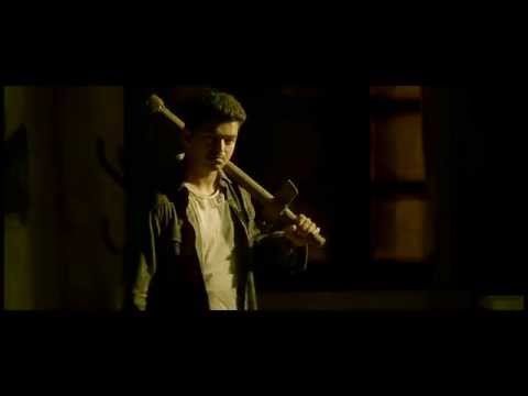 Mass BGM From Kaththi   Sword of Destiny(Extended) Anirudh