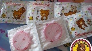 Япония. Японские маленькие презервативы и Аптека