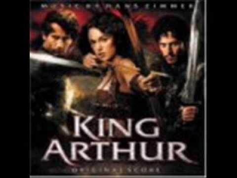 KING ARTHUR THEME