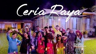 Download Lagu Lagu Raya: Ceria Raya [MV] Mark Adam, Najwa Latiff & Ceria Popstar #CeriaRaya Gratis STAFABAND