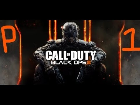 Call of duty black ops III (game movie) complete campaign