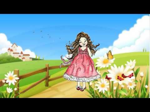 Песни детские - Цветочки