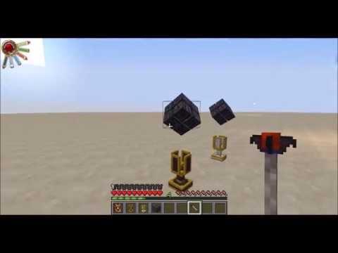Minecraft mini Mod Reviews: Magical Decorations & Nodal Mechanics (Thaumcraft 4 addons)