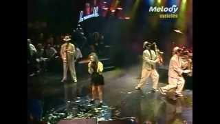 Watch Vanessa Paradis Joe Le Taxi video