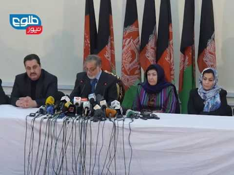 IEC announced runoff schedule for Afghan Election 2014 - Saleha Soadat