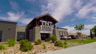 TNT Guns and Range Grand Opening