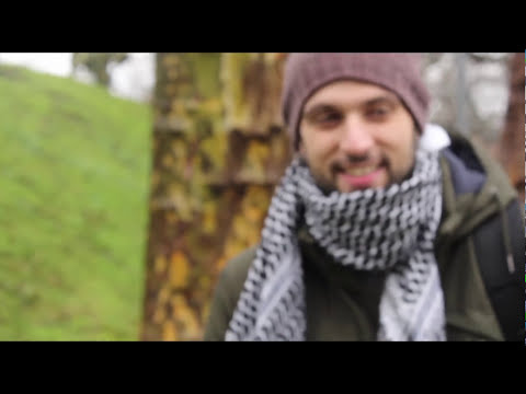 (Videoclip) BUS A IRAQ (EN REALITAT AL KURDISTAN) - Xavi Mata