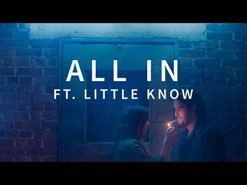 Phantoms - All In Ft. Little Know