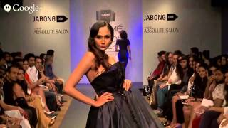Raven+Rose/ JuneliaAguiar | Jabong Stage | Lakmé Fashion Week Summer/Resort 2014