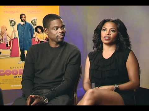 Good Hair - Exclusive: Chris Rock and Nia Long Interview