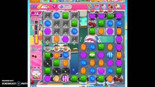 Candy Crush Level 2104 help w/audio tips, hints, tricks