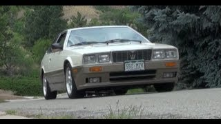 Forza Friday: The Hot Rod Maserati Biturbo