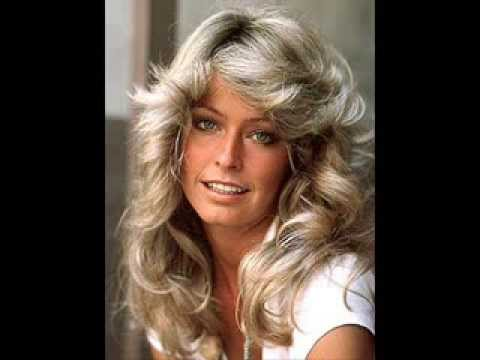 FARRAH FAWCETT ANGEL