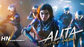 The Terraforming Wars EXPLAINED | Alita: Battle Angel