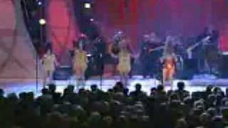 Kennedy Center Honors - Tina Turner - Part 5