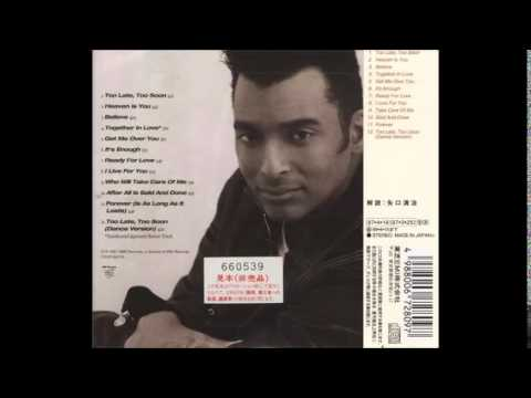 Jon Secada - Ready For Love