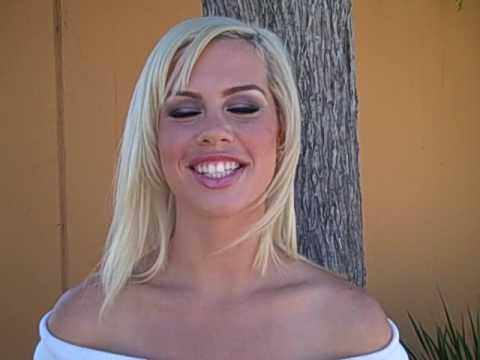 Tara Lynn Foxx On Mark Ashley And DIGGIN' IN THE GAPES #4