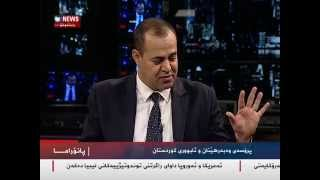 dr,ezat sabir-Kurdsat news 1