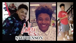 Passing of Colby Stephenson Celebration of LIfe 17 years old Funeral Video
