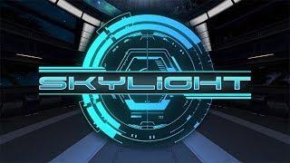 Skylight Trailer